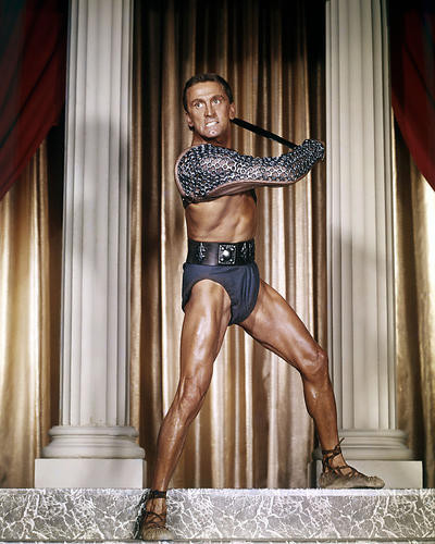 This is an image of Photograph & Poster of Kirk Douglas 289078