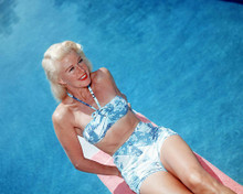 This is an image of Photograph & Poster of Ginger Rogers 289083