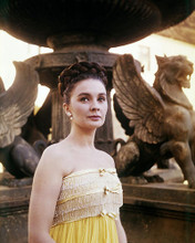 This is an image of Photograph & Poster of Jean Simmons 289084