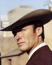 This is an image of Photograph & Poster of Clint Eastwood 289085