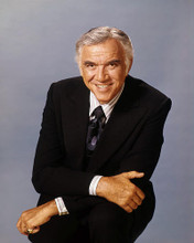 This is an image of Photograph & Poster of Lorne Greene 289145