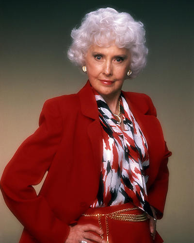 This is an image of Photograph & Poster of Barbara Stanwyck 289152