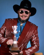 This is an image of Photograph & Poster of Hank Williams Jr 289199