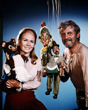 This is an image of Photograph & Poster of Juliet Mills 289600