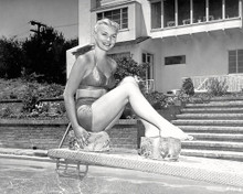 This is an image of Photograph & Poster of Barbara Payton 197414
