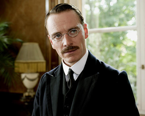 This is an image of Photograph & Poster of Michael Fassbender 289201
