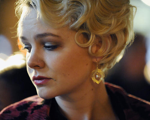 This is an image of Photograph & Poster of Carey Mulligan 289209