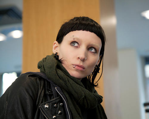 This is an image of Photograph & Poster of Rooney Mara 289236