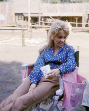 This is an image of Photograph & Poster of Melody Patterson 289247
