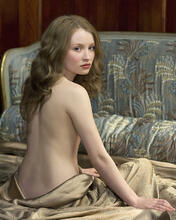 This is an image of Photograph & Poster of Emily Browning 289249
