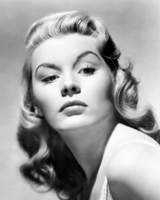 This is an image of Photograph & Poster of Barbara Payton 197423