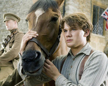 This is an image of Photograph & Poster of Jeremy Irvine 289263