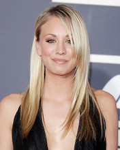 This is an image of Photograph & Poster of Kaley Cuoco 289285