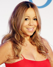 This is an image of Photograph & Poster of Mariah Carey 289290