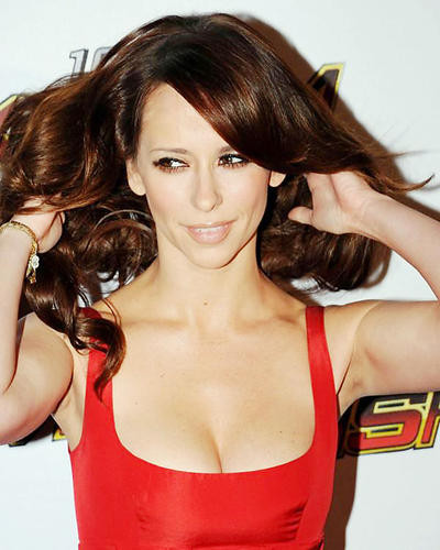 This is an image of Photograph & Poster of Jennifer Love Hewitt 289299