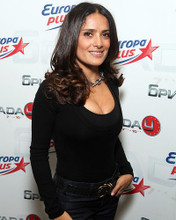 This is an image of Photograph & Poster of Salma Hayek 289344