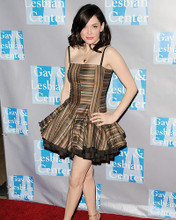 This is an image of Photograph & Poster of Rose McGowan 289406