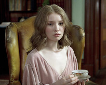 This is an image of Photograph & Poster of Emily Browning 289368