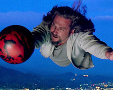 This is an image of Photograph & Poster of The Big Lebowski 289380