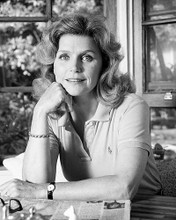 This is an image of Photograph & Poster of Lee Remick 197483