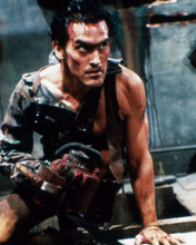This is an image of Photograph & Poster of Bruce Campbell 289456