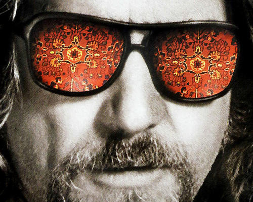 This is an image of Photograph & Poster of The Big Lebowski 289469