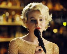This is an image of Photograph & Poster of Carey Mulligan 289433