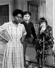 This is an image of Photograph & Poster of To Kill a Mockingbird 197459