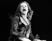 This is an image of Photograph & Poster of Janis Joplin 197484