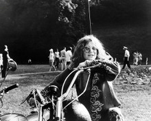 This is an image of Photograph & Poster of Janis Joplin 197487