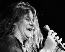 This is an image of Photograph & Poster of Janis Joplin 197498
