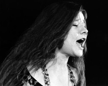 This is an image of Photograph & Poster of Janis Joplin 197631