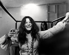 This is an image of Photograph & Poster of Janis Joplin 197634