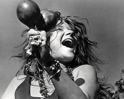 This is an image of Photograph & Poster of Janis Joplin 197675