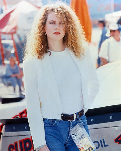 This is an image of Photograph & Poster of Nicole Kidman 289546