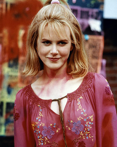 This is an image of Photograph & Poster of Nicole Kidman 289549