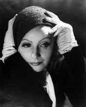 This is an image of Photograph & Poster of Greta Garbo 197709