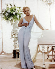 This is an image of Photograph & Poster of Kim Novak 289561