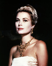 This is an image of Photograph & Poster of Grace Kelly 289563