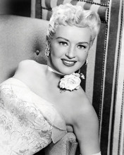 This is an image of Photograph & Poster of Betty Grable 197501