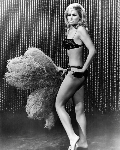 This is an image of Photograph & Poster of Ursula Andress 197536