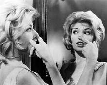 This is an image of Photograph & Poster of Monica Vitti 197576