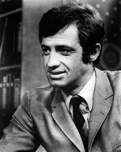 This is an image of Photograph & Poster of Jean-Paul Belmondo 197741