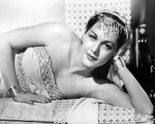 This is an image of Photograph & Poster of Maria Montez 197774