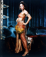 This is an image of Photograph & Poster of Hedy Lamarr 289566