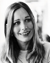 This is an image of Photograph & Poster of Sally Kellerman 197802