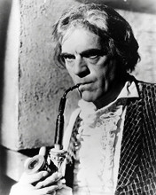 This is an image of Photograph & Poster of Boris Karloff 197803