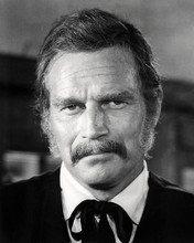 This is an image of Photograph & Poster of Charlton Heston 197878