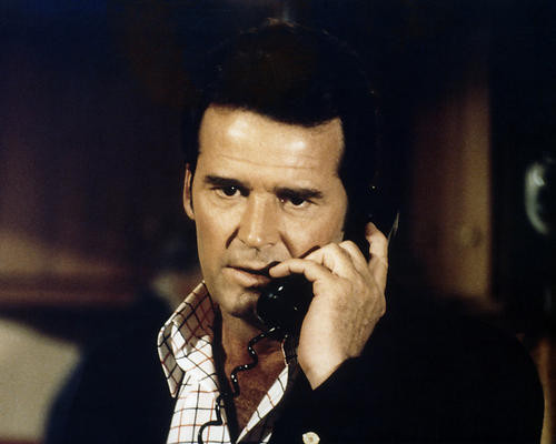 This is an image of Photograph & Poster of James Garner 289591