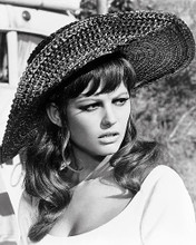This is an image of Photograph & Poster of Claudia Cardinale 197840